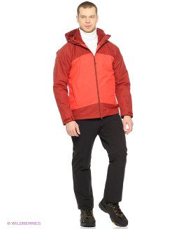 Куртка FROST WAVE JACKET MEN Jack Wolfskin