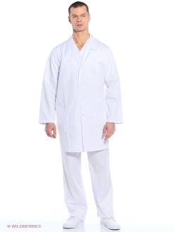 Medical gown Med Fashion Lab