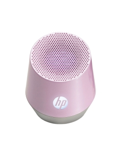 Колонки HP S4000 Pink Portable Speaker HP