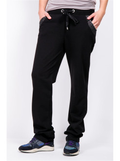 Athletic pants A-sport