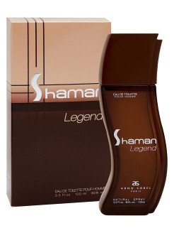 "Туалетная Вода ""Шаман Ледженд"" (Shaman Legend) 100Ml ARNO SOREL"