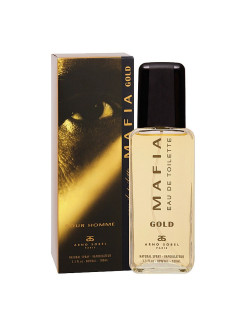 Туалетная Вода Mafia Gold (Mafia Gold) 100Ml ARNO SOREL