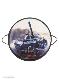 Ледянка World of Tanks S-S