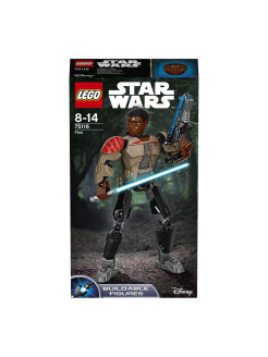 Star Wars TM Финн 75116 LEGO
