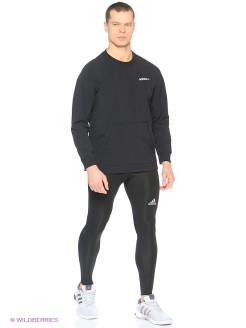 Леггинсы Run Tight M Adidas