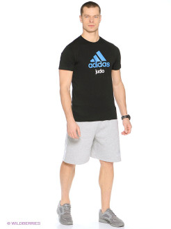 Шорты спортивные Training Short Boxing Club Adidas