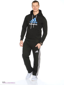 Брюки спортивные Training Pant Boxing Club Adidas