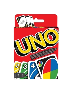 Board game UNO