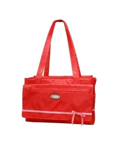Сумка-термос Foogo Large Diaper  Fashion Bag in red Thermos