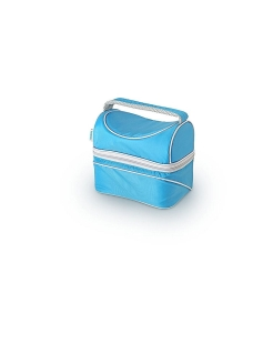 Сумка-термос тм THERMOS Beauty series PopTop Dual - Blue Thermos