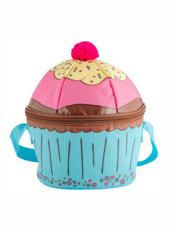 Сумка-Термос Cupcakes Novelty Thermos