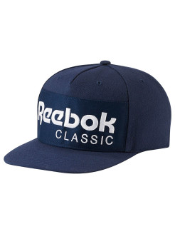 Бейсболка Cl Foundation Cap Reebok