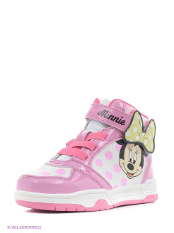 Sneakers Minnie Mouse