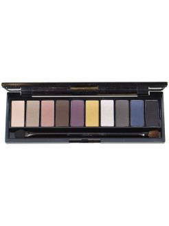 "Палетка теней ""La Palette Ombree"", Color Riche, 10 оттенков, 7 г L'Oreal Paris"