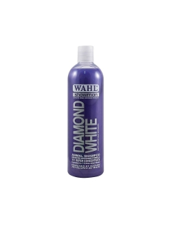 Wahl  Diamond White Shampoo  500мл WAHL