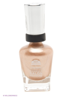 "Лак для ногтей ""Sally Hansen Salon Manicure"", тон 216 SALLY HANSEN"