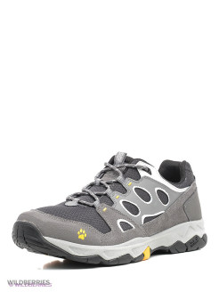 Кроссовки MTN ATTACK 5 LOW M Jack Wolfskin