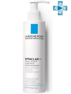 Gel, 200 ml LA ROCHE-POSAY