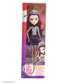 EVER AFTER HIGH Главные герои Ever after High