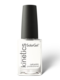 Профессиональный лак SolarGel Polish 15 мл, тон № 001 Beginnings Kinetics