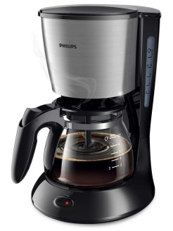 Coffee maker, drip, HD7434 / 20 Philips
