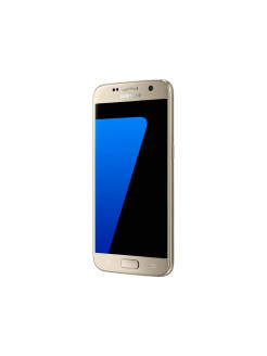Смартфон Samsung Galaxy S7 32 Gb золотистый Samsung