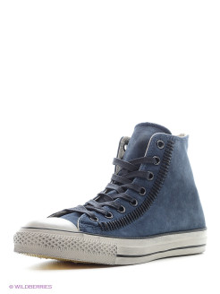 Кеды Chuck Taylor All Star Artisan Stitch Converse