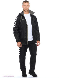 Ветровкa TEAM PLAYER ALL WEATHER JACKET HUMMEL