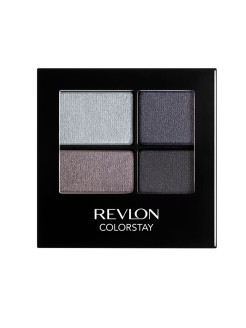 "Тени для век четырехцветные ""Colorstay Eye16 Hour Eye Shadow Quad"", Siren 525 Revlon"