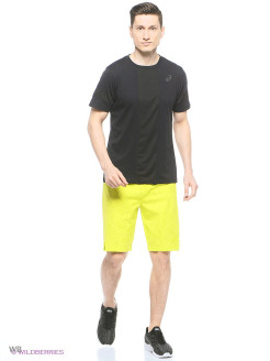 Бордшорты BOARD SHORT 10IN ASICS