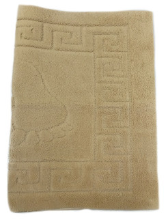 Bath mat A and C Collection