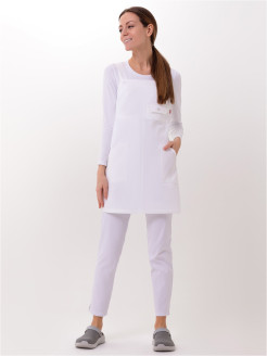 Medical dress, breathable material Med Fashion Lab