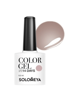 Гель-лак Color Gel My best SCGY090/Мой лучший SOLOMEYA