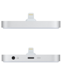Док-станция iPhone Lightning Dock (ML8H2ZM/A) Apple