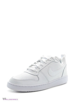 Кроссовки WMNS NIKE COURT BOROUGH LOW Nike