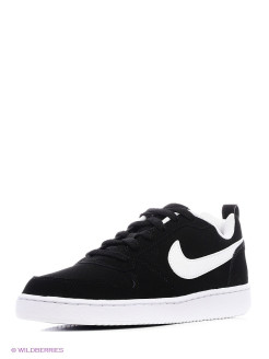 Кеды COURT BOROUGH LOW Nike