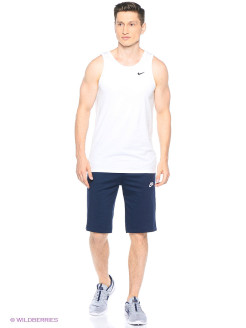 Шорты M NSW SHORT JSY CLUB Nike