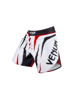 Шорты MMA Sharp - White/Black/Red                                                                    Venum