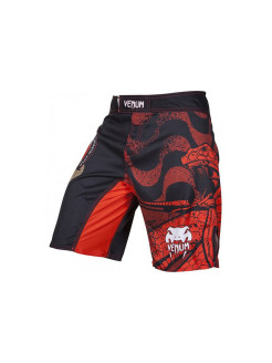 Шорты ММА Crimson Viper Fightshorts - Black Venum