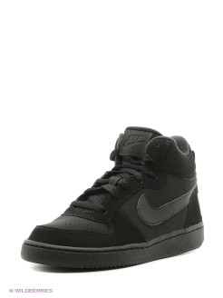 Сникеры COURT BOROUGH MID (GS) Nike