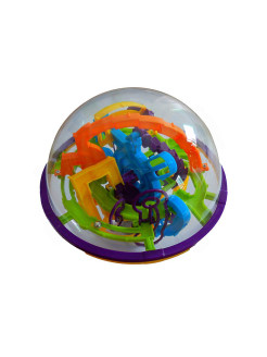 Шар лабиринт Magical Intellect Ball LXP-963 Icoy Toys