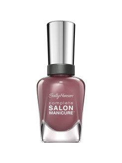 "Лак для ногтей ""Salon Manicure Keratin"", тон plum's the word #360 SALLY HANSEN"