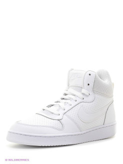 Кеды NIKE COURT BOROUGH MID Nike
