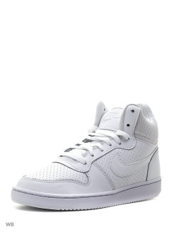 Сникеры WMNS NIKE COURT BOROUGH MID Nike