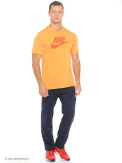 Брюки M NSW PANT OH CLUB JSY Nike