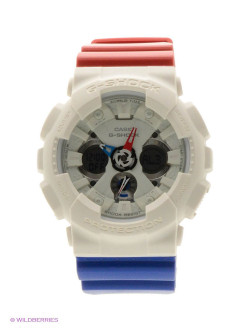 Часы G-Shock GA-120TRM-7A CASIO