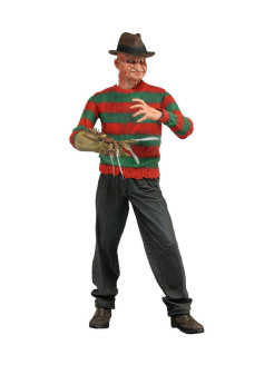 "Фигурка ""Nightmare on Elm Street 7"" Series 4 - Powerglove Freddy /5шт in Neca"