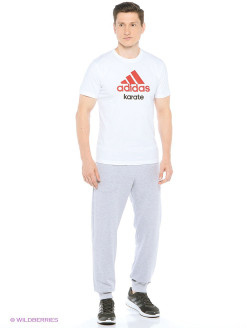 Футболка Community T-Shirt Karate Adidas