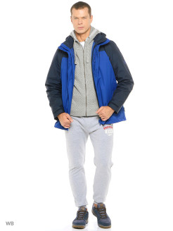 Куртка ECHO BAY MEN Jack Wolfskin