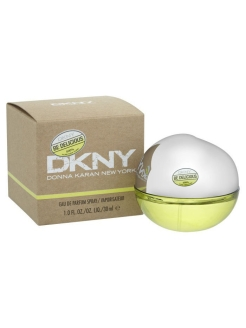 Парфюмерная вода Be Delicious lady, 30 мл DKNY